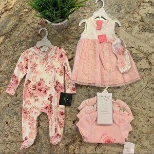 🎀🎀 Perfectly PINK Bundle All NWT 🎀🎀